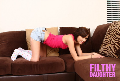 Filthy Daughter download